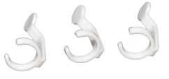 Bioquant NS or Bioquant LED nose clips 1pc