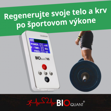How can Bioquant help athletes?