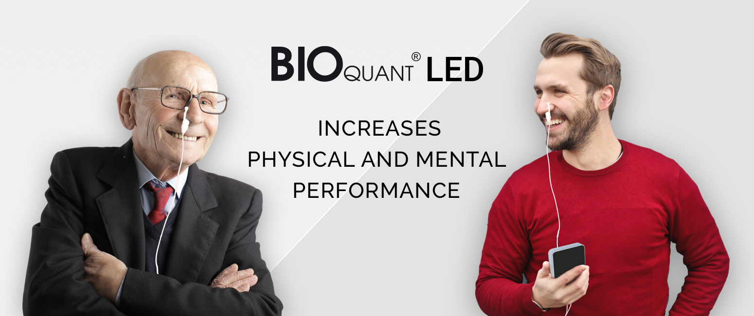 In February 50% discount for Bioquant LED